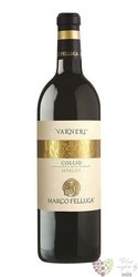 """Merlot """" Varneri """" 2015 Collio Doc Marco Felluga  0.75 l"""
