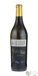 """Friulano """" Vigne Cinquantanni """" 2010 Colli Orientali del Friuli Doc Le Vigne diZamo  0.75 l"""