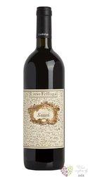 """Colli Orientali del Friuli rosso riserva """" Sossó """" Doc 2006 Livio Felluga    0.75 l"""