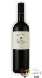 """Cannonau di Sardegna """" Tenores """" 2003 tenute Dettori  0.75 l"""