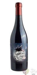 """Vino Rosso """" Su chi no nau  """" 2014 cantina Panevino  0.75 l"""