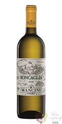 """Colli Pesaresi Albanella """" Roncaglia """" Doc 2018 fattotia Mancini  0.75 l"""