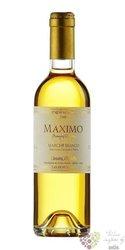 "Marche bianco botritis "" Maximo "" Igt 2013 Umani Ronchi  0.375 l"