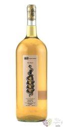 Campania vino bianco 2019 cantina Giardino  1.50 l