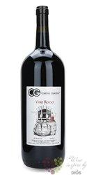 "Campania vino rosso "" Amfora "" 2018 cantina Giardino  1.50 l"