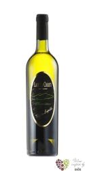 """Lacryma Christi del Vesuvio bianco cru """" Lapillo """" Doc 2010 Sorrentino vini   0.75 l"""