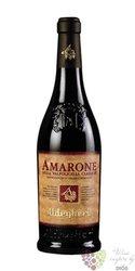 Amarone della Valpolicella classico Doc 2010 azienda Aldegheri  0.75 l