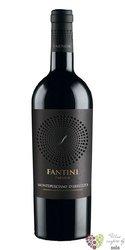 Montepulciano d´Abruzzo Doc 2017 cantina Fantini by Farnese vini magnum  1.50 l