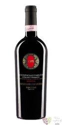 """Montepulciano d´Abruzzo Riserva """" Opi """" Docg 2012 cantina Fantini by Farnese Vini  0.75 l"""