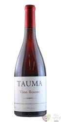 """Abruzzo rosato """" Tauma"""" 2018 Petinella  0.75l"""