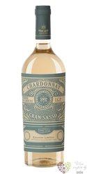 Terre di Chieti Chardonnay Igp 2019 Gran Sasso  0.75 l
