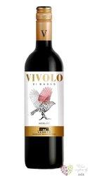 """Merlot """" Vivolo di Sasso """" Igt 2018 casa vinicola Botter Carlo  0.75 l"""