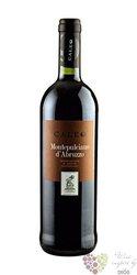 """Montepulciano d´Abruzzo """" Caleo """" Doc 2012 casa Vinicola Botter Carlo    0.75 l"""