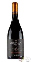 """Sicilia Cabernet Sauvignon """" Altavilla della Corte """" Igt 2013 Firriato  0.75 l"""