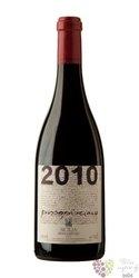 """Sicilia rosso """" Passopisciaro NM """" Igt 2011 cantina Passopisciaro  0.75 l"""