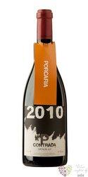 """Sicilia rosso """" Contrada Porcaria """" Igp 2014 cantina Passopisciaro    0.75 l"""
