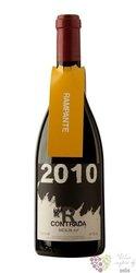 "Sicilia rosso "" Contrada Rampante "" Igp 2012 cantina Passopisciaro  0.75 l"
