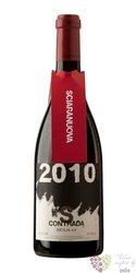 """Sicilia rosso """" Contrada Sciaranuova """" Igp 2014 cantina Passopisciaro    0.75 l"""