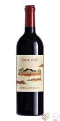"""Terre Siciliane rosso """" Tancredi """" Igp 2016 Donnafugata  0.75 l"""