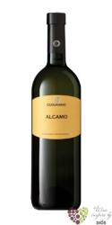 """Sicilia bianco """" Alcamo """" Doc 2015 fattoria Cusumano     0.75 l"""