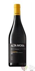 """Etna bianco """" Alta Mora """" Doc 2016 fattoria Cusumano  0.75 l"""