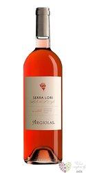 "Isola dei Nuraghi rosato "" Sera Lori "" Igt 2016 cantina Argiolas  0.75 l"