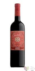 Sicilia Merlot Doc 2014 Feudo Arancio  0.75 l