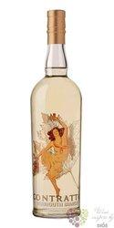 """Contratto """" Bianco """" Italian - Piemont vermouth 18% vol.  0.75 l"""