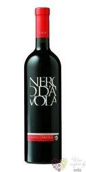 Nero d´Avola 2014 Sicilia Igt cantina Tola  0.75 l