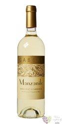 "Vermentino di Sardegna "" Manzanile "" Doc 2016 Giuseppe Gabbas 0.75 l"
