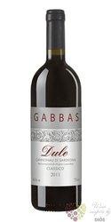 "Cannonau di Sardegna "" Dule "" Doc 2014 Giuseppe Gabbas  0.75 l"