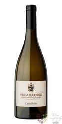 "Chardonnay "" Villa Karneid "" 2016 Alto Adige Doc cantine Castelfeder  0.75 l"