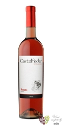 Lagrein rosato 2015 Sudtirol - Alto Adige Doc cantine Castelfeder  0.75 l