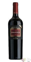 "Cabernet Riserva "" Burgum Novum "" 2012 Alto Adige Doc Castelfeder  0.75 l"