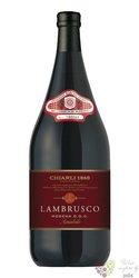 Lambrusco dell´Emilia rosso Igt cascina S.Maria by Chiarli 1860   1.50 l