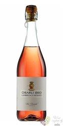Lambrusco di Modena rosato Doc Chiarli 1860   0.75 l