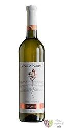 Hibernal 2017 pozdní sběr vinařství Patria Kobylí  0.75 l