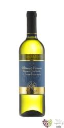 Chardonnay dell´Oltrepo Pavese Doc 2018 Monteverdi  0.75 l