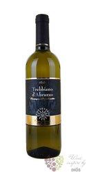 Trebbiano d´Abruzzo Igt Monteverdi vini    2.00 l