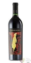 Carmenero Vdt rosso Franciacorta Ca´del Bosco  0.75 l