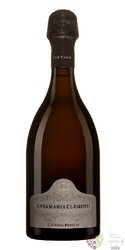 "Franciacorta bianco "" cuvée Annamaria Clementi "" Docg 2003 brut Ca´del Bosco 0.75 l"