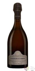 "Franciacorta bianco "" cuvée Annamaria Clementi "" Docg 2008 brut Ca´del Bosco  0.75 l"