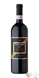 """Sagrantino di Montefalco """" Gold """" Docg 2006 azienda Colpetrone  0.75 l"""