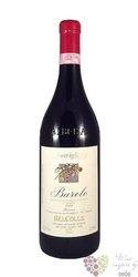 """Barolo riserva cru """" Monvigliero """" Docg 2004 cantina Bel Colle    0.75 l"""