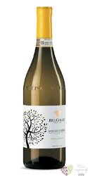 "Moscato d´Asti "" Turna Lunga "" Docg 2017 cantina Bel Colle  0.75 l"