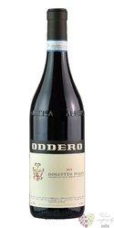 Dolcetto d´Alba Doc 2012 cantina Oddero    0.75 l