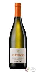 """Chardonnay Piemonte """" Costebianche """" Doc 2016 cantina Coppo   0.75 l"""
