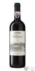 Chianti classico Docg 2013 tenuta di Capraia    0.75 l