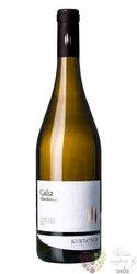 """Chardonnay """" Classic """" 2017 Alto Adige Doc cantina Kurtatsch Cortaccia     0.75l"""