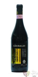 Barbaresco Docg 2007 azienda Giribaldi  0.75 l